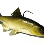 "Baitsmith 6"" Swimbait"